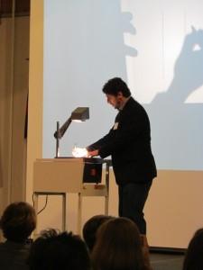 David Ezra Stein