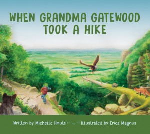 When Grandma Gatewood Took a Hike