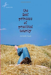 The Beef Princess of Practical County The Beef Princess of Practical County
