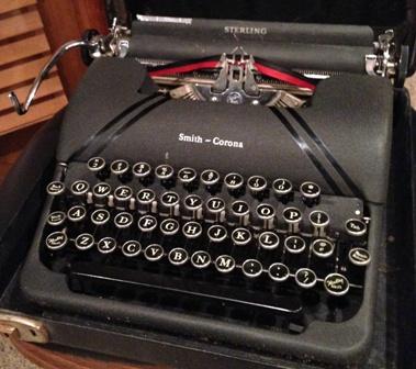 typewriter web small