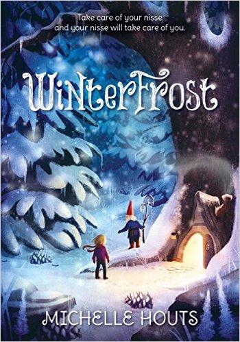 winterfrost paperback